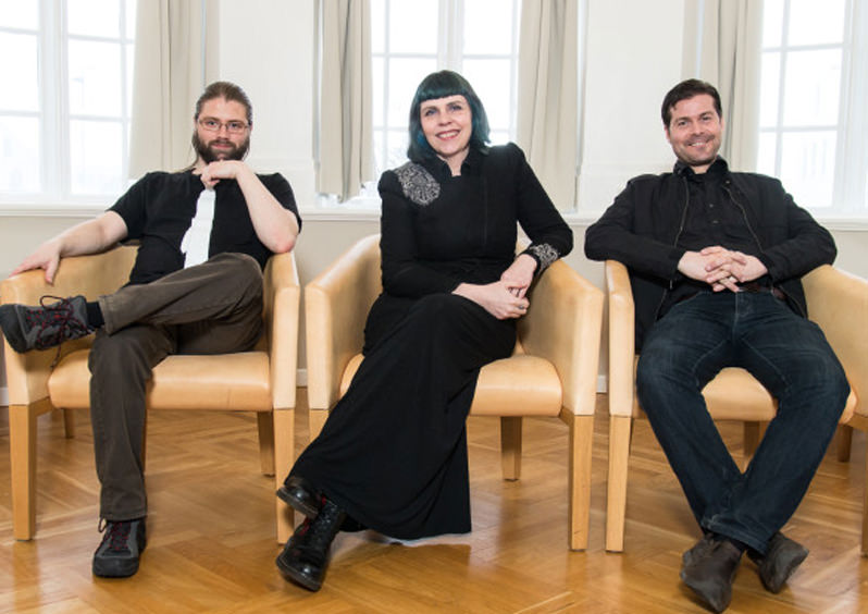 Iceland's Pirate Party Has Been Handed a Mandate to Implement Progressive Policies