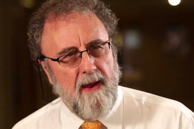 Truthdigger of the Week: Sir Robert Watson, British Climate Expert