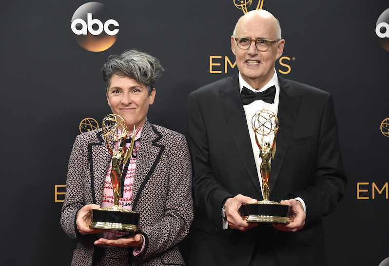 Politics at Emmys: Jeb Bush Joins Uber, 'Transparent's' Jill Soloway Calls TV Show a 'Revolution'