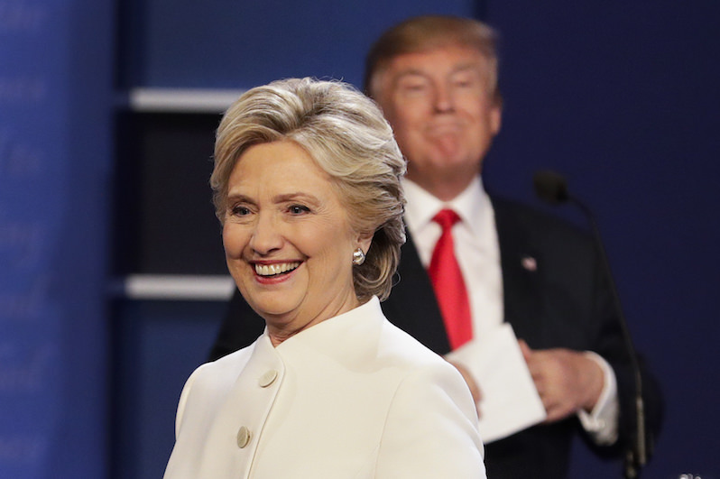Final Presidential Debate Showed That the 2016 Election Is a Low Point for American Democracy