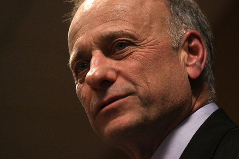 Dear Rep. Steve King: Our Civilization Isn't White and American Babies Aren't 'Other'