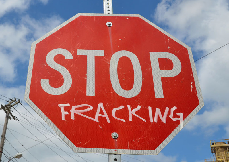 EPA Finally Concludes That Fracking Is a Threat to U.S. Water Supplies