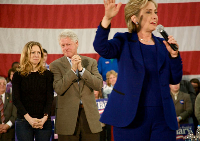 One Big Bill Clinton Campaign Promise That a President Hillary Should Finally Keep