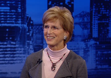 Will Christie Whitman Follow Her 9/11 Apology With One for Her Nuclear Shill Game?