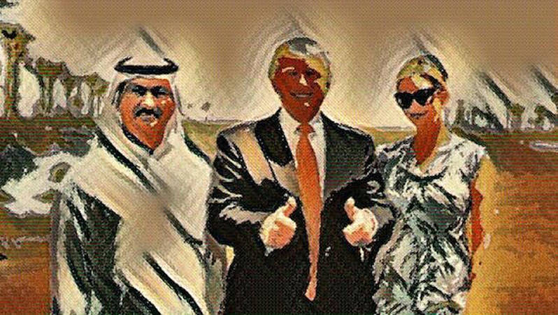 America's Major Challenges in Middle East Policy in 2017