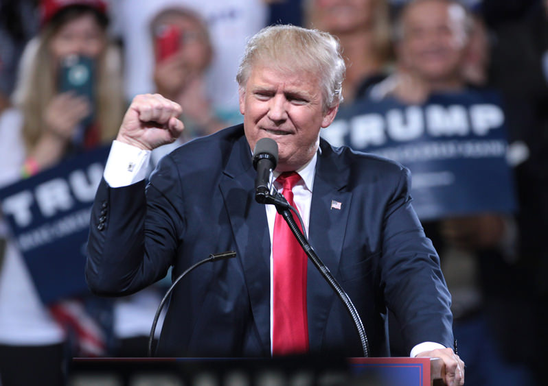Why Donald Trump Will Continue to Hold Rallies as President