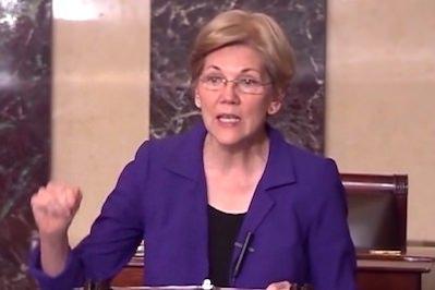 'Enough to Make Me Gag': Warren and Sanders Decry Latest Big Pharma Giveaway (Video)