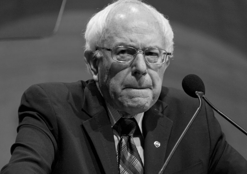Sanders Vows to Work With Trump Unless He Pursues Racist, Sexist, Xenophobic, Anti-Green Policies
