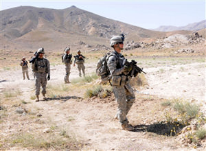 They Just Found $1 Trillion in Afghanistan