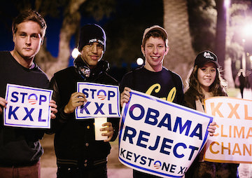 Obama Rejects Keystone XL: This Is Big ... and Just the Beginning