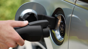 How the Stimulus Revived the Electric Car