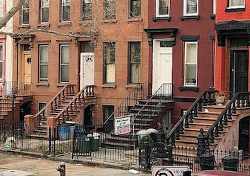 Brooklyn Is America's Least Affordable Housing Market