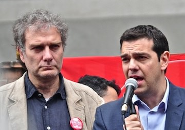 Greece's Ascendant Syriza Party: Blatant Anti-Capitalists or Mere Social Democrats?