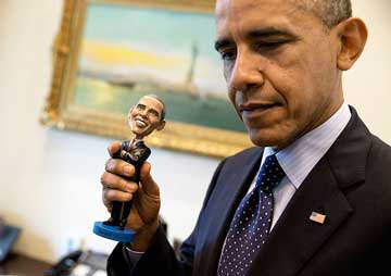 Is Obama Too Thoughtful to Be President?