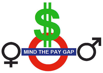 Gender Pay Gap Is on Pace to Last 70 More Years