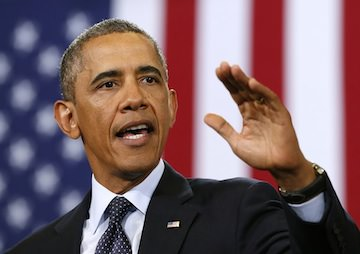 Obama to Pledge $2.5 Billion to Climate Cause at G-20