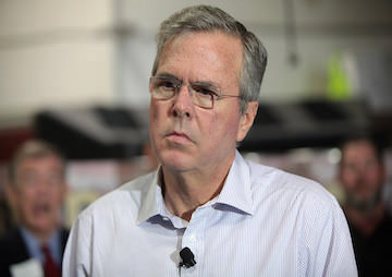 Jeb Bush Is Backed by Only 7% of Floridians Likely to Vote in GOP Primary, Poll Finds