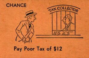 Are You Aware of These Secret Taxes on the Poor?