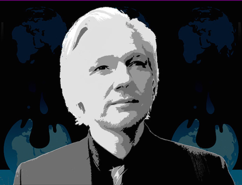 The Meaning of Julian Assange's Persecution