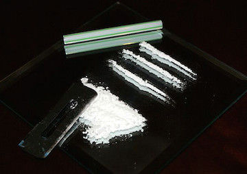 High Doses of Cocaine Can Cause the Brain to Eat Itself
