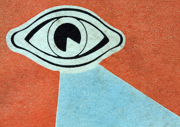 Ex-Lobbyists for Spies Are Overseeing Government Spying