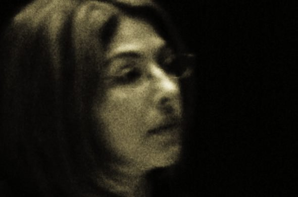 Truthdigger of the Week: Naomi Klein