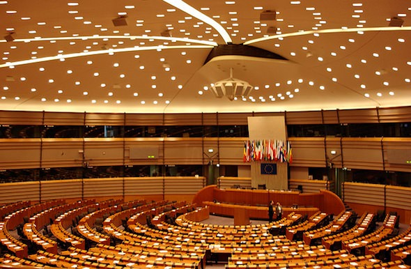 Nationalist Will Creeps Into European Parliaments