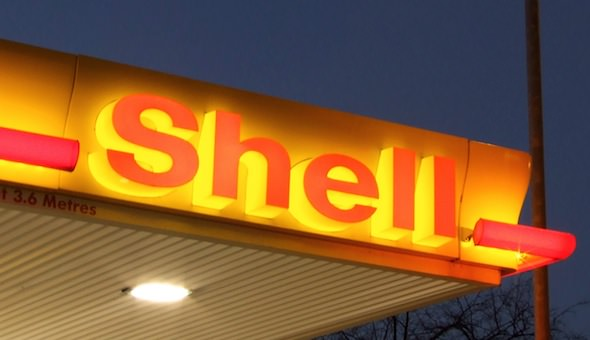 Shell Apparently Won't Drill in the Arctic