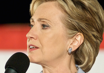 'Top Secret' Clinton Emails Include Discussion of Drone Operation