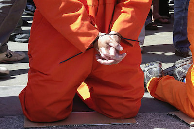 Experts Allege the American Psychological Association Secretly Collaborated With Bush on Torture