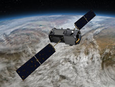 Global Warming Satellite Launch Is a Failure