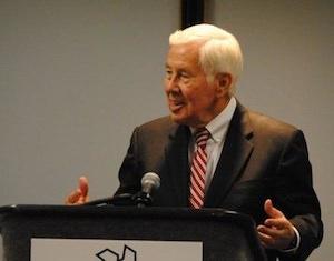 Lugar Loses Indiana Senate Primary