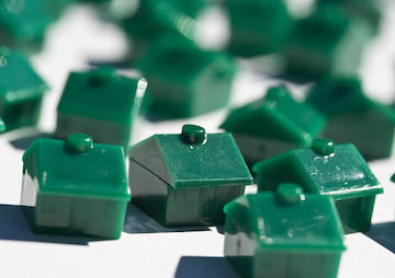Leaked Audit Reveals That Many Seattle Mortgages Are Void
