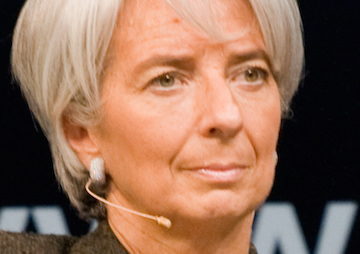 IMF Refuses to Join Greek Bailout Until Debt Relief Demands Are Met