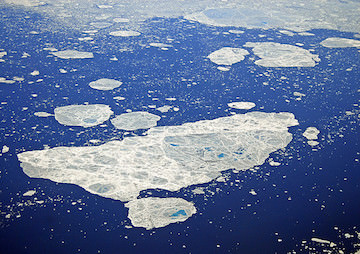 Despite Known Risk of Spill, U.S. to Let Shell Drill in Arctic