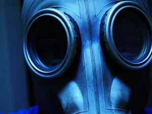 Chemical Weapons: 'A Retold Drama Riddled With Plot Holes'