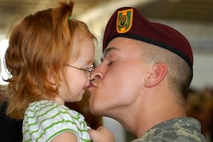 Military Families Feel Sequester Pinch