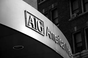 Bernanke Offers Fed's AIG Records to Gov't Watchdogs