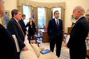 Woodward Says Obama Advisers Doubted Afghan Strategy