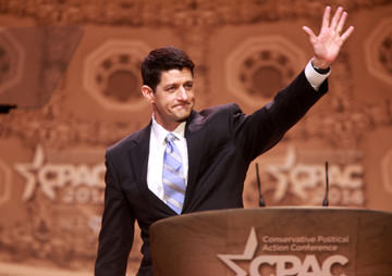 Are You Ready for President Paul Ryan? Why Democrats Desperately Need a Plan C