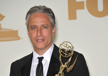 Confirmed: Jon Stewart to Leave 'The Daily Show'