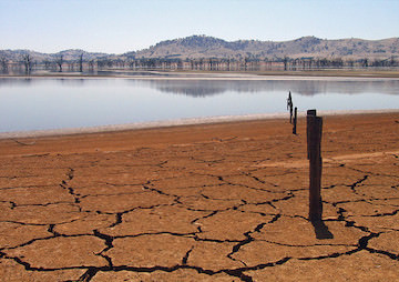 More Than Half the World's Population Faces Severe Water Scarcity