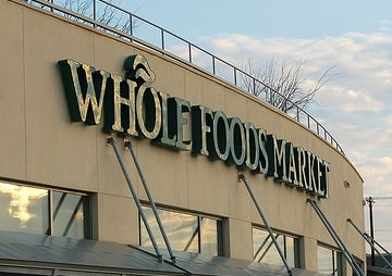 PETA Sues Whole Foods Over 'Humane Meat' Labeling