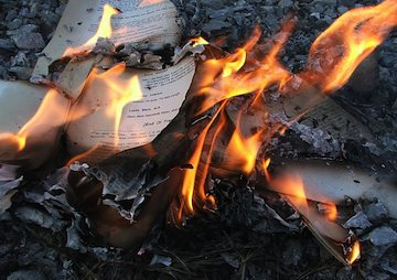 Fire May Have Damaged 1 Million Documents in a Cultural 'Chernobyl'