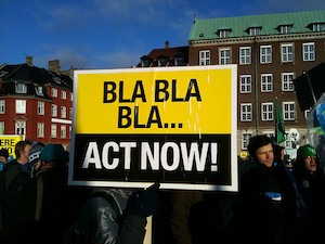 Dream of a Global Climate Deal Is Over, Experts Say