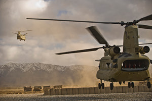 Report: Obama Will Extend Afghanistan Deadline