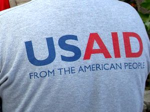A USAID Worker's Suicide Raises the Flag on a Troubling Issue