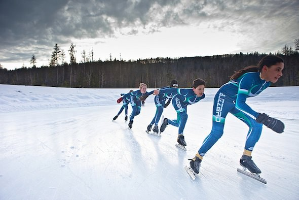 Warmer Winters Will Limit Olympic Snow