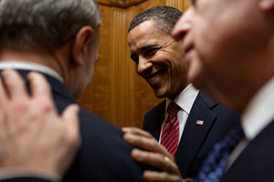 Obama's Obscure Pronunciation of 'Nuclear' Breaks With Tradition