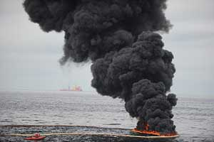 Judge Puts Deepwater Horizon Trial on Hold